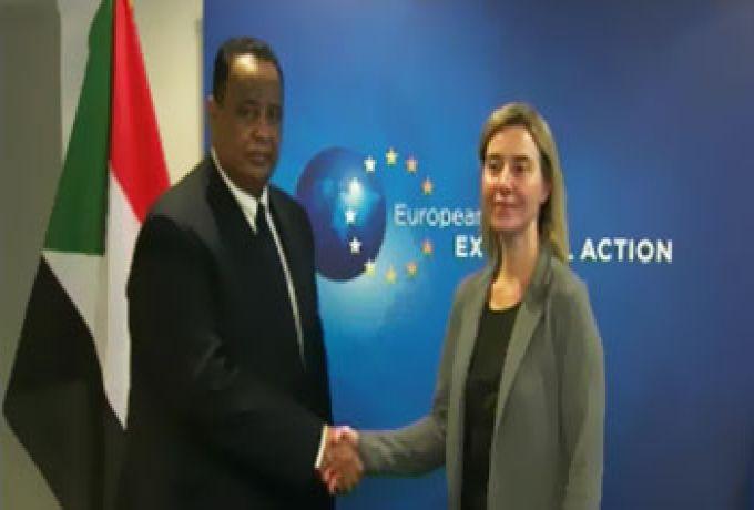 """موقع عربي : هل يخطط """"غندور"""" للوصول الي رئاسة السودان؟"""