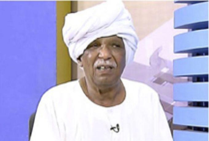 محمد مختار خطيب:قوش اقر في لقائه معنا بفشل المشروع الاسلامي للانقاذ