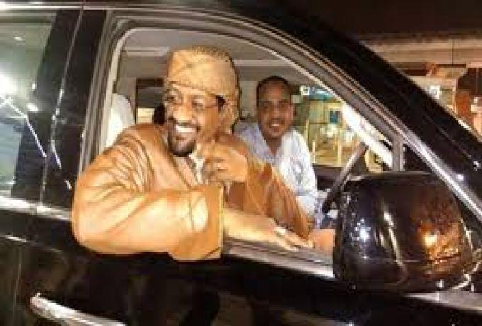 الشيخ الأمين : الاسلام دخل السودان عن طريق الطبل