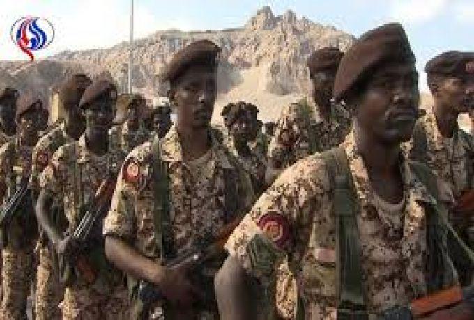 """تركي المالكي : عدم صرف الجيش السوداني بالتحالف رواتبه """"غير صحيح"""""""