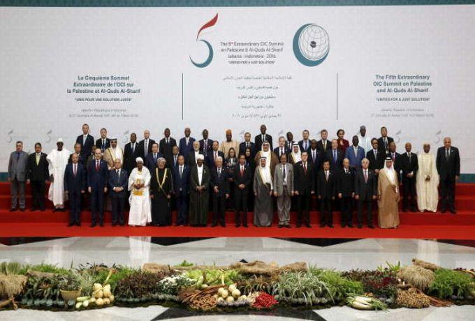 تمثيل ضعيف علي مستوي الرؤساء بقمة التعاون الاسلامي بتركيا