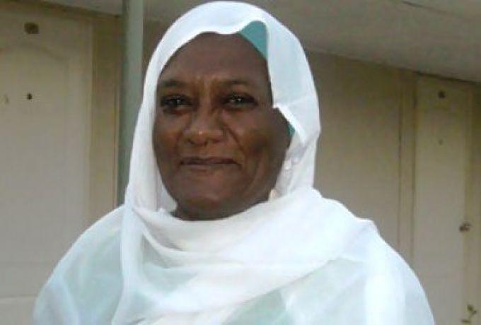 السلطات السودانية تمنع قيادية معارضة من مغادرة البلاد
