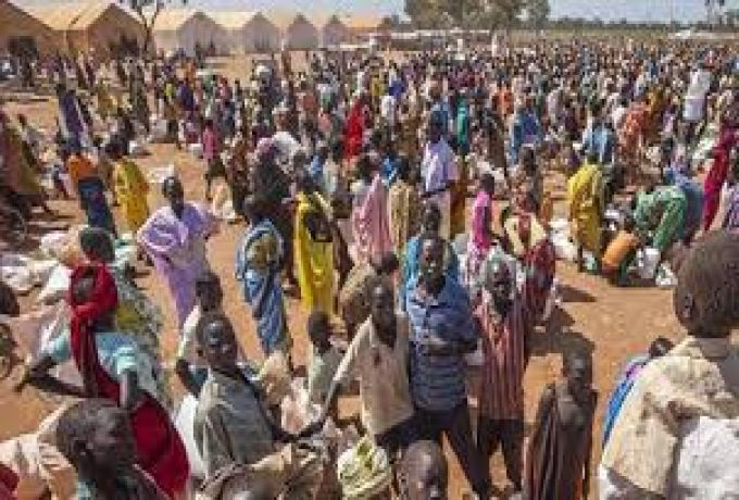 نزوح الآلاف من جبل مرة خوفاً من معارك بين الجيش السوداني وقوات عبد الواحد