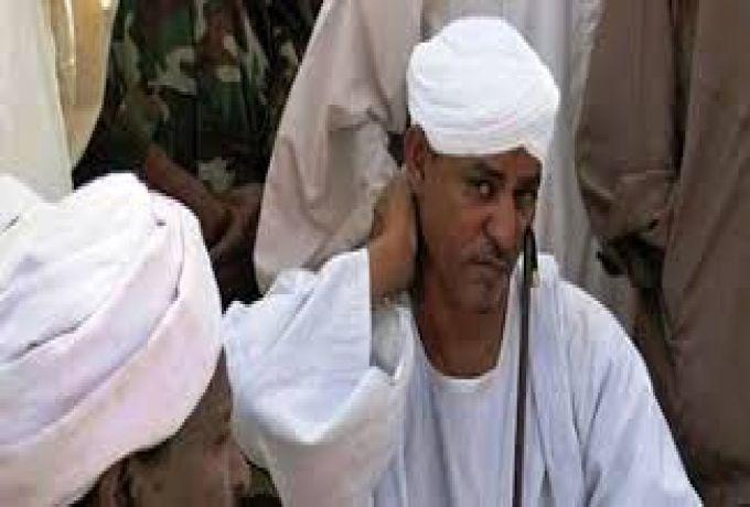 إتجاه رئاسي للعفو عن موسي هلال بعد تسوية بخصوص قواته