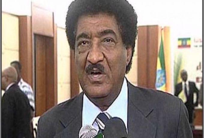 السفير عبد المحمود : المسلسل المصري يصور السودان كحاضنة للإرهابيين