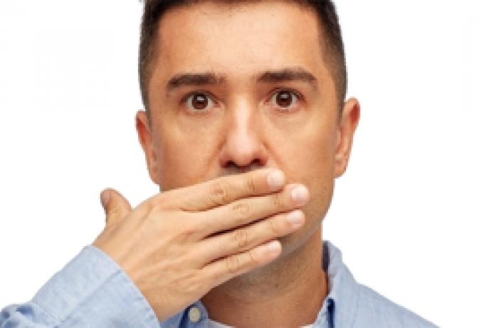 كيف تتخلص من رائحة الفم الكريهة في رمضان؟
