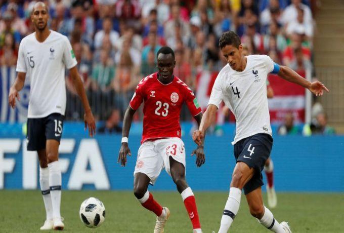 """""""السوداني الجنوبي"""" يحلم بصناعة التاريخ مع منتخب الدنمارك"""
