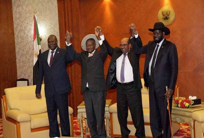الخرطوم تمدد جولة مفاوضات فرقاء جنوب السودان