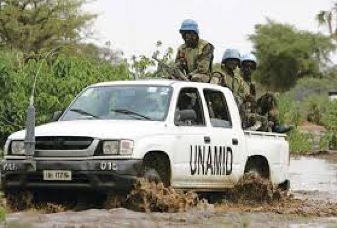 مجلس الأمن ..الموافقة بالاجماع علي تخفيض قوات يوناميد