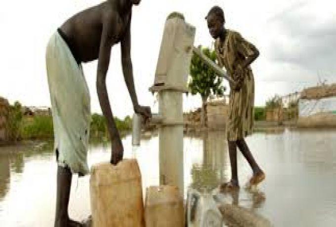 أزمة المياه بالخرطوم .. ما بين التلوث والعطش ،وتقارير الهيئة