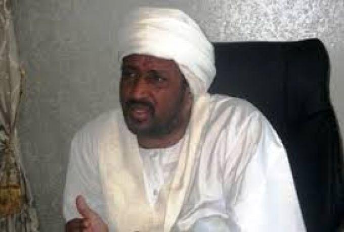 """كرم الله عباس : لا اعترف بالمؤتمر الوطني ،خلاف """"علي ونافع"""" صراع مصالح"""