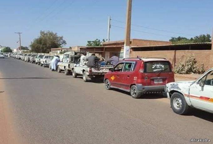 أزمة الوقود وفشل الموسم الزراعي ،برلماني يهدد بإعلان المجاعة