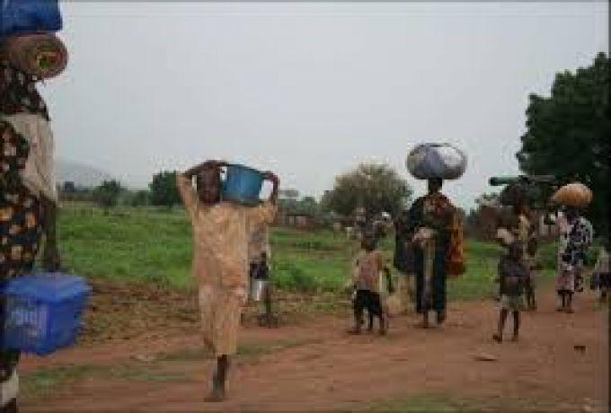 حظر العبارات العنصرية والجهوية بولاية سودانية