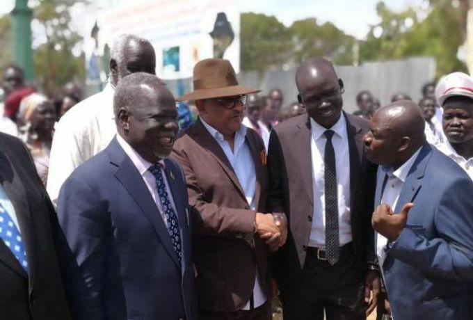 جنوب السودان يمنح الكاردينال نفط خام بملايين الدولارات