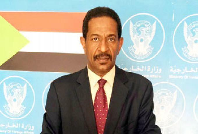 الخارجية الأمريكية تبدي رغبتها لتطوير العلاقات مع السودان