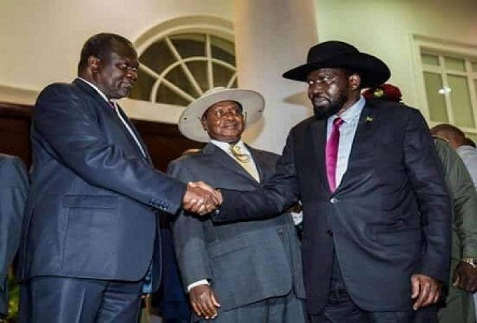 معارضة جنوب السودان ترفض اتفاق تقسيم السلطة