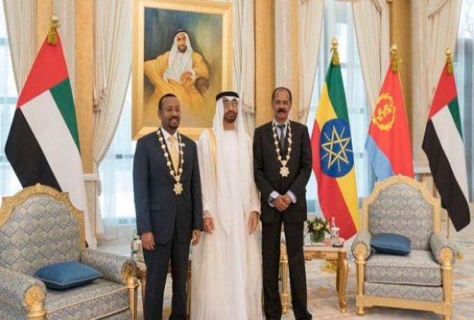 ما هو سر التقارب الخليجي بدولتي اثيوبيا واريتريا ؟