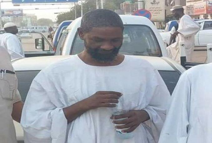 السلطات الأمنية تفرج عن أحد شيوخ النازحين بدارفور