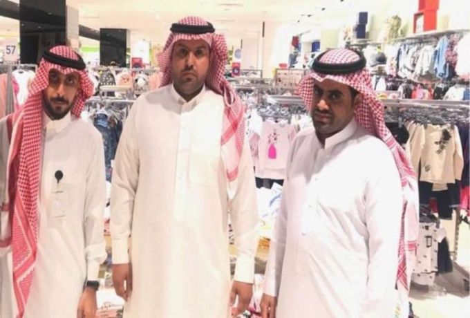 السعودية .. وافد يتحرش بالبائعات