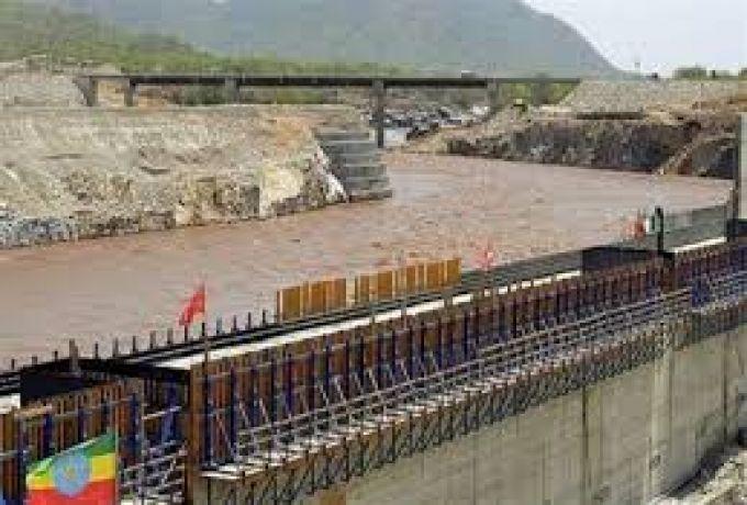 338 مليون يورو غرامة علي اثيوبيا لتأخر سد النهضة