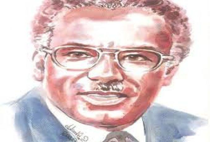 أغاني احمد المصطفي ممنوعة عن السودانيين لمدة 50 عاماً