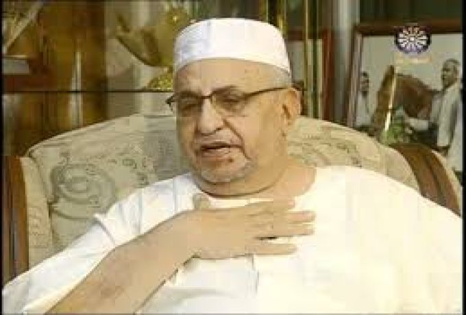"""عبد الرحيم حمدي:رفع الدعم الآن هو """"الصدمة"""" الغلط"""