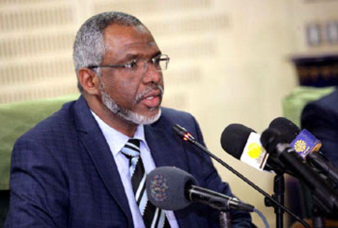 موسي : سياسات الصادر ستكون واضحة امام الجميع