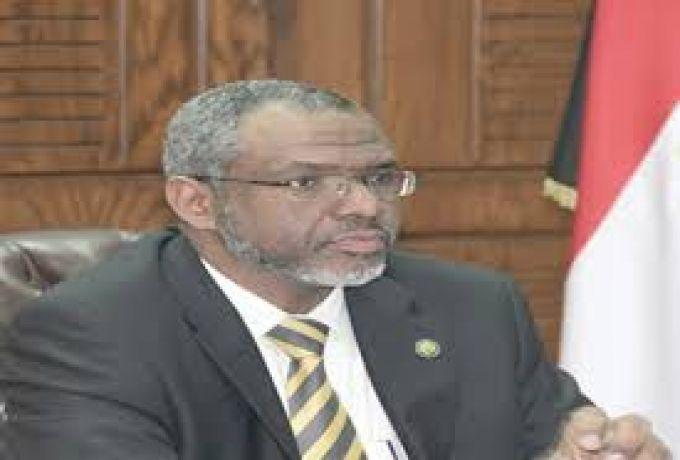 الحكومة السودانية : ندعم القمح بقيمة 25  مليون جنيه يومياً