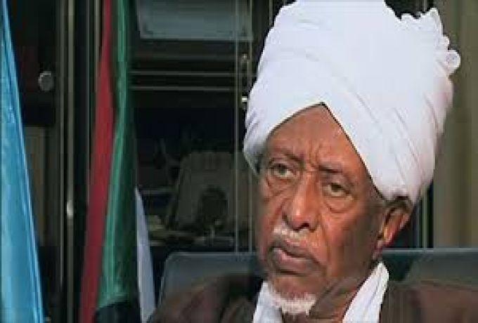 وفاة المشير عبد الرحمن سوار الذهب بالسعودية