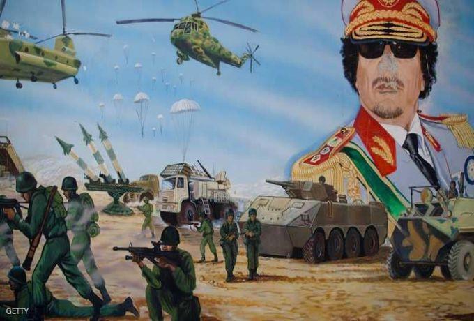 من قتل القذافي وكيف ؟: شهادات خاصة في ذكري مصرع العقيد