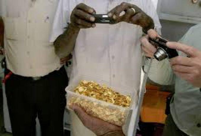 المؤتمر الشعبي يتساءل عن سبب حجب عائدات الذهب من الميزانية