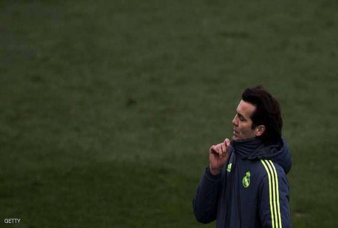 """14 يوماً تحدد """"مصير"""" سولاري و ريال مدريد"""