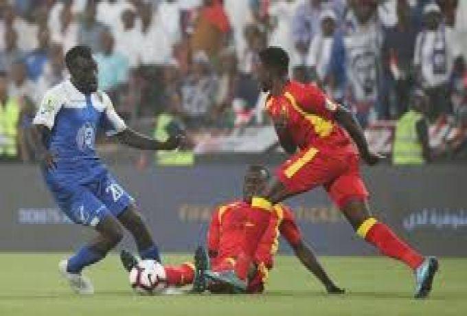 قرعة افريقيا ..الهلال في مواجهة بطل زنزبار والمريخ يلتقي ممثل اوغندا