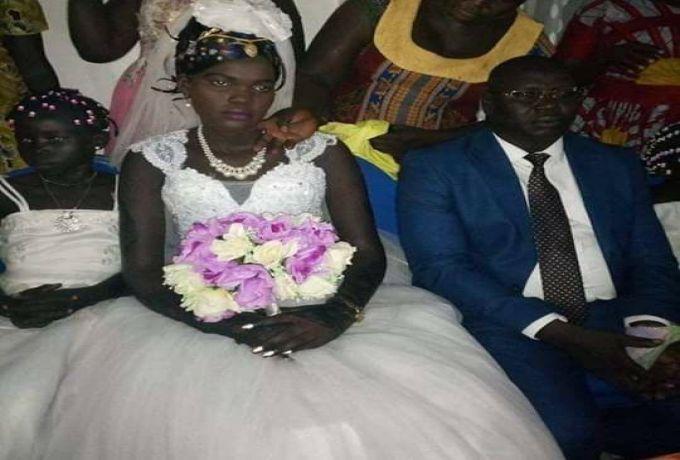 زواج أُسطوري لفتاة بجنوب السودان تثير جدلاً