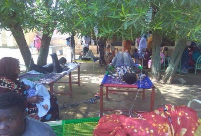 الاتحاد الاوروبي يطلق 3 مشاريع تنموية بولايات سودانية