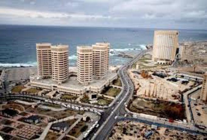 ليبيا ..إجلاء المئات من مراكز ايواء بينهم سودانيون