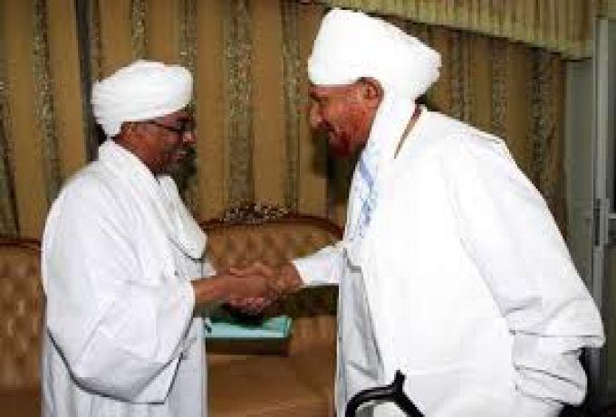 الحكومة السودانية :البلاغات الموجهة للمهدي قد تُجمد
