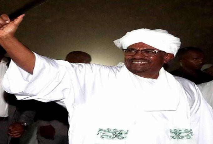 البشير : مشكلات السودان الي زوال