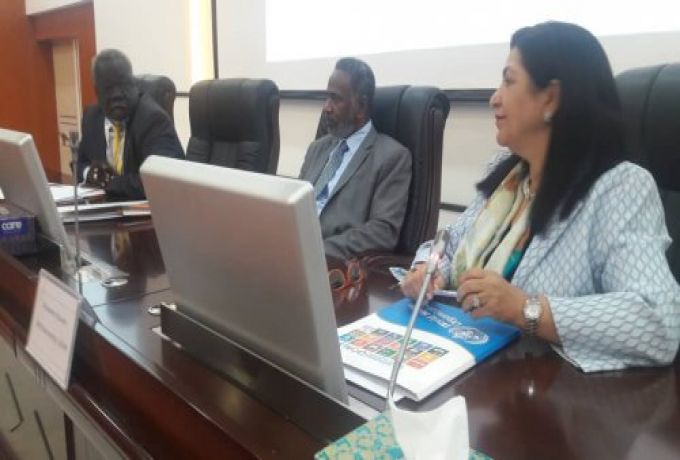 اجتماع اقليمي بالخرطوم للتعامل مع الأوبئة ومهددات الصحة