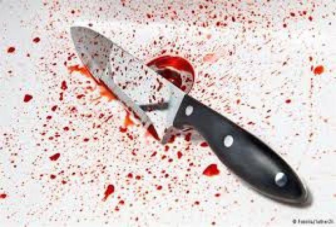 في حادث مأساوي ..إبن يذبح والده داخل مسجد