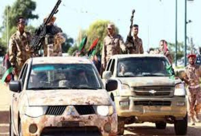 الخرطوم يستضيف  اجتماعاً لدول الجوار الليبي ويدعو فرنسا للمراقبة