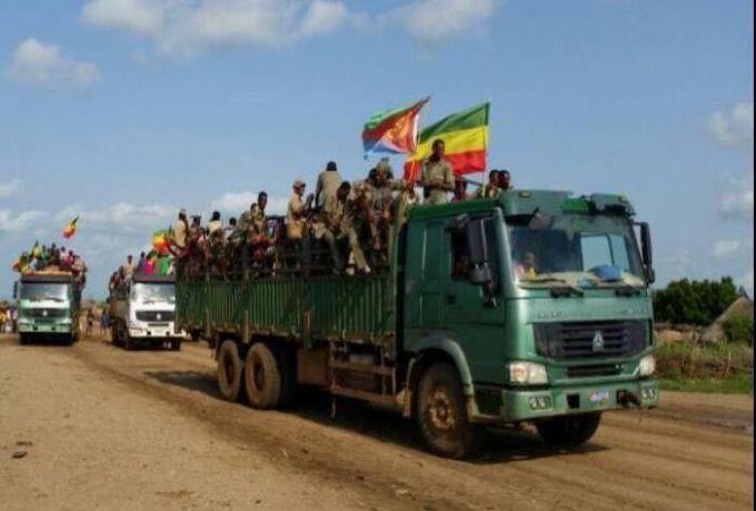 حركات مسلحة اثيوبية تعود للسلام بعد قتال دام 24 عاماً