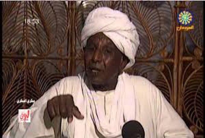 جريزلدا:أعمال  عبد الله الطيب تعرضت للسرقة