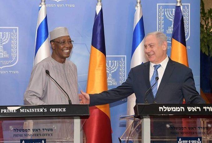 الرئيس يعلن استعداده للوساطة بين السودان واسرائيل
