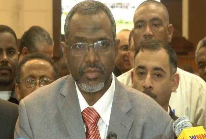رئيس الوزراء السوداني يزور العراق