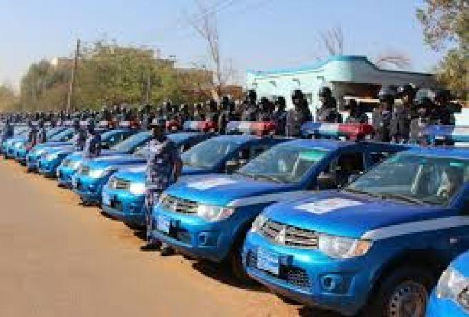 الشرطة السودانية تحرر 11 رهينة احتجزهم أجانب