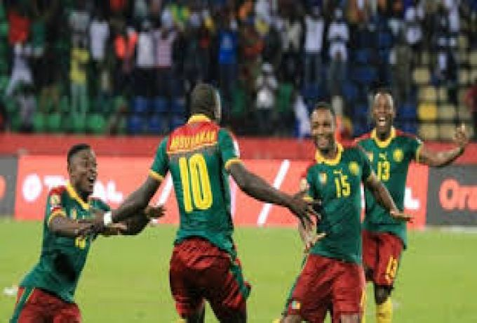 """رسمياً .. """"الكاف"""" يسحب تنظيم كأس أمم أفريقيا من الكاميرون"""