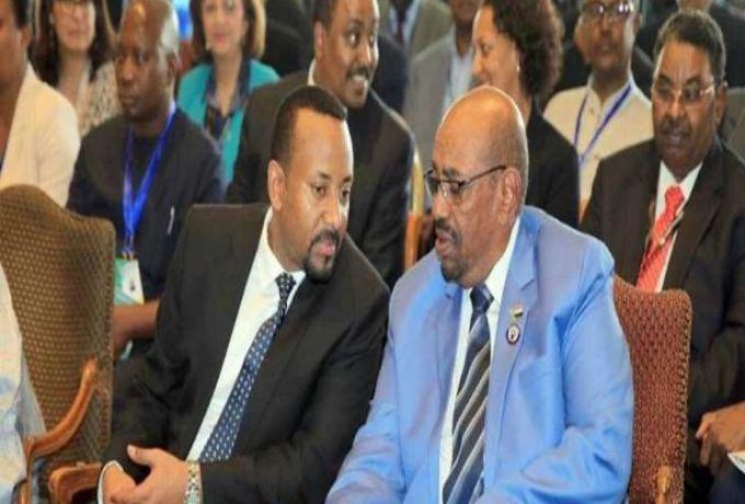 اثيوبيا تتوسط لاعادة العلاقات بين السودان واريتريا