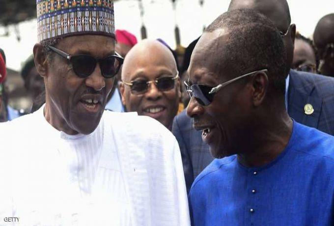 """رئيس نيجيريا يروي حقيقة """"السوداني"""" الذي حل مكانه"""