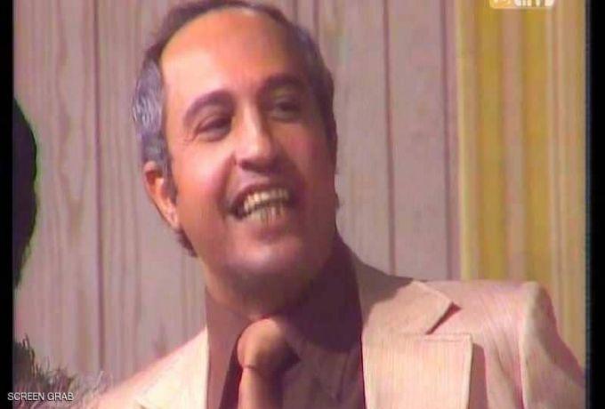 وفاة فنان كوميدي مصري شهير
